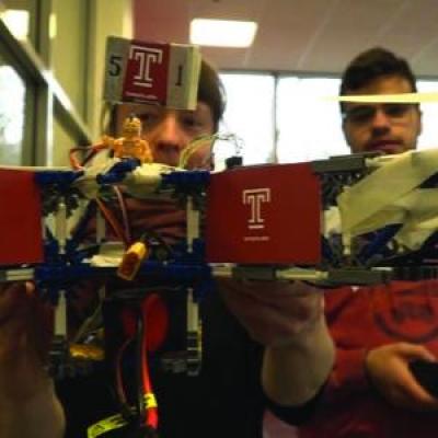 "Temple Robotics"" /></Image>"