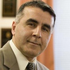 Dean Keya Sadeghipour