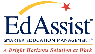 EdAssist Logo: Smarter Education Management