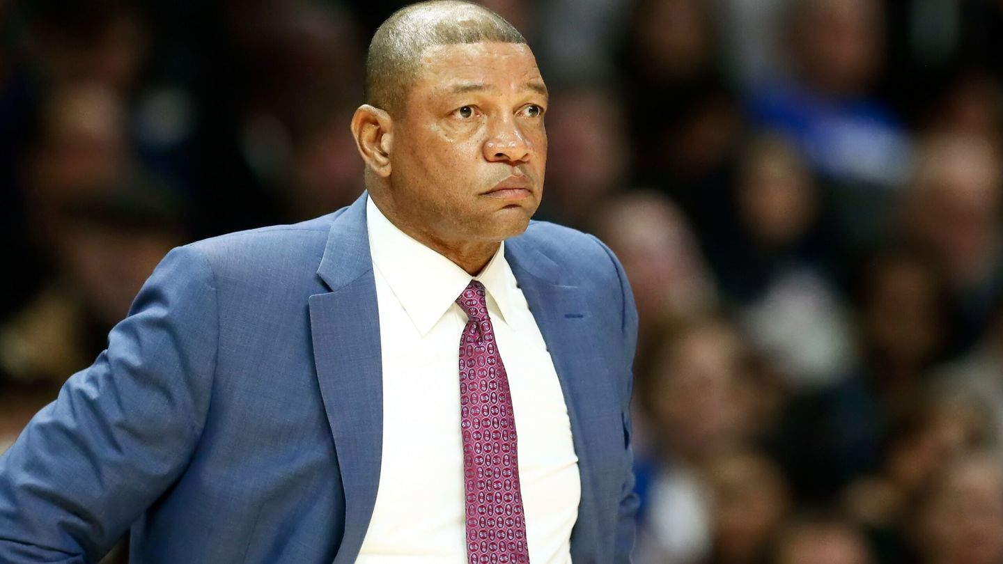 Coach of the best team in the NBA