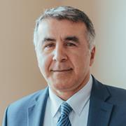 Keyanoush Sadeghipour